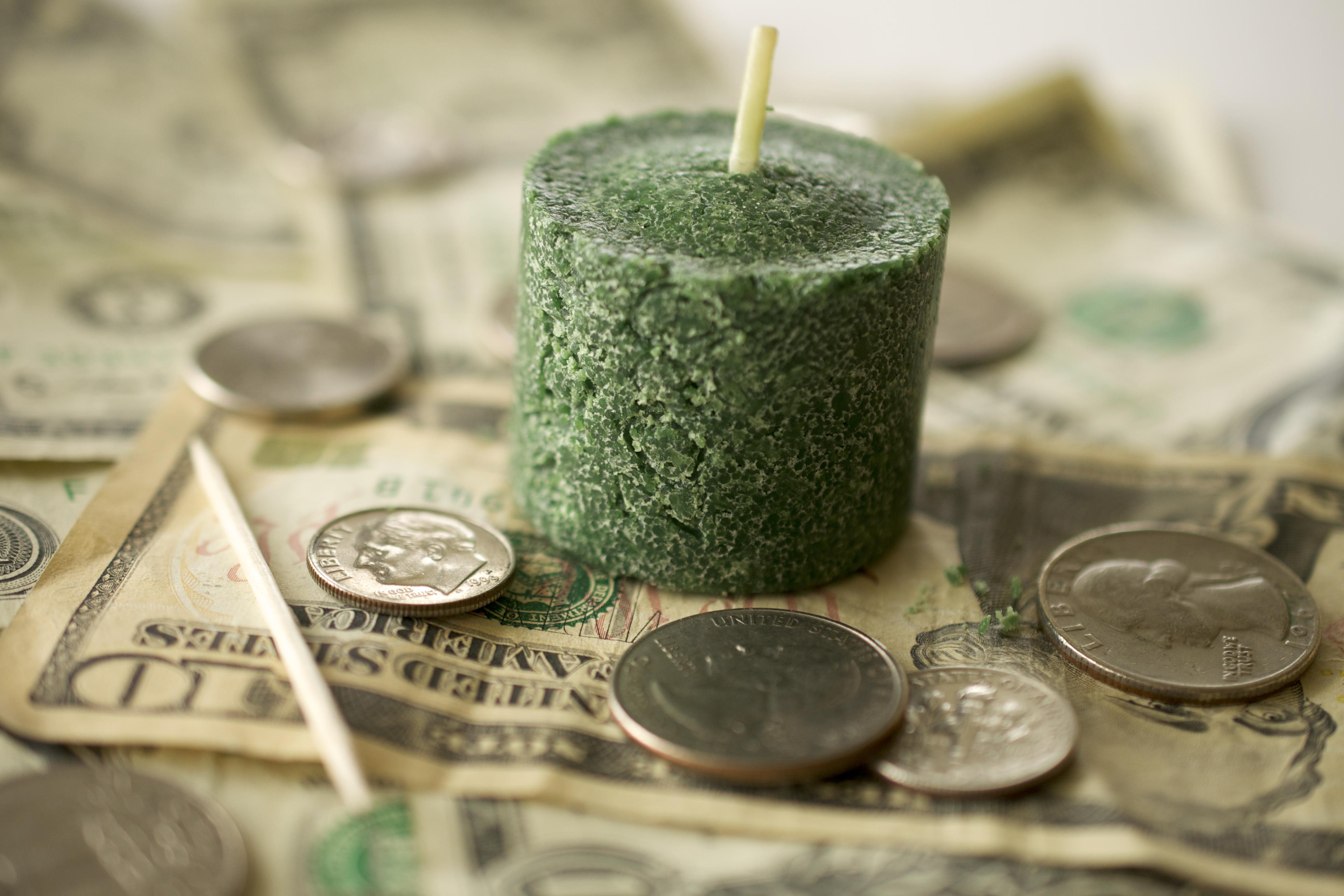 Заговоры деньги: белая магия в 6