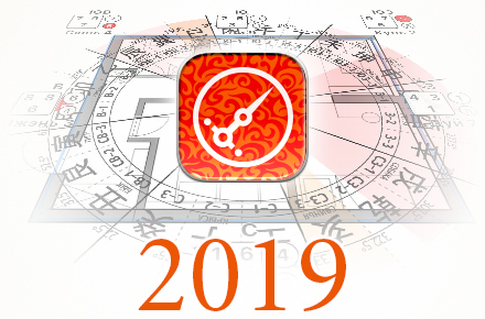 Feng Shui Guide 2019 period purchasing
