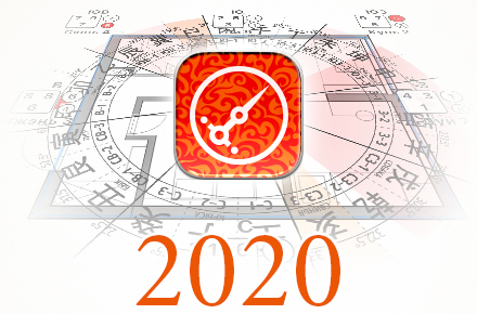 Feng Shui Guide 2020 period purchasing