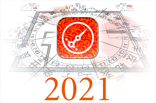 Feng Shui Guide 2021 period purchasing